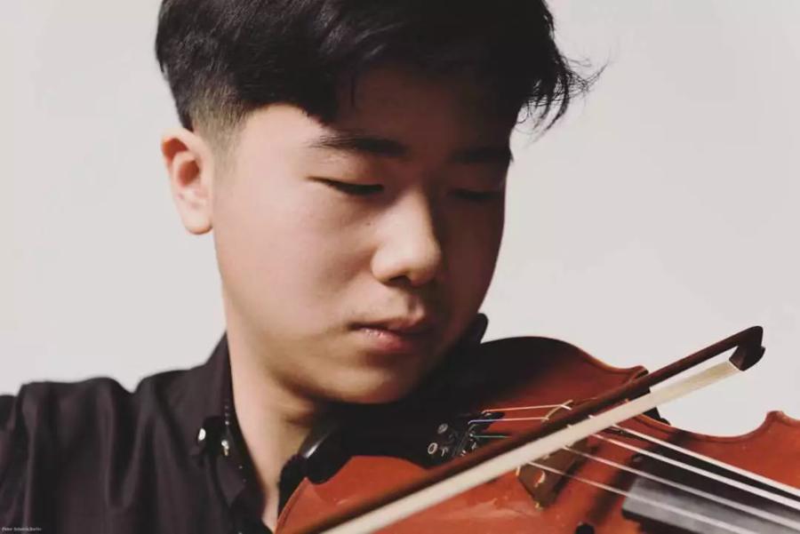 西蒙・朱(Simon Zhu)