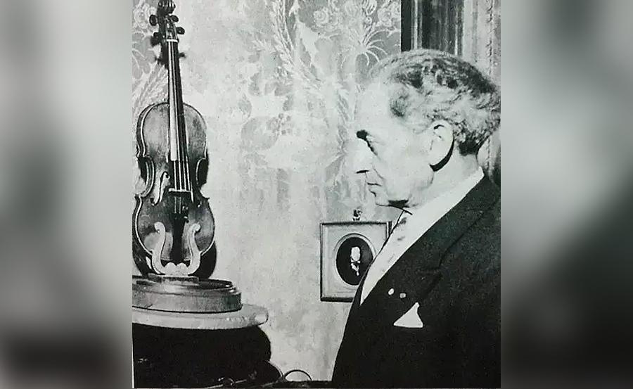 朱塞佩·莱奇(1895-1967)