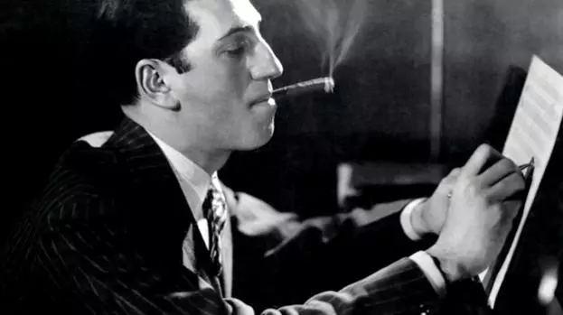 George Gershwin(格什温)