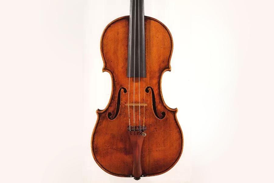 """瓜奈里·德·耶稣 小提琴1741年""""Vieuxtemps"""""""