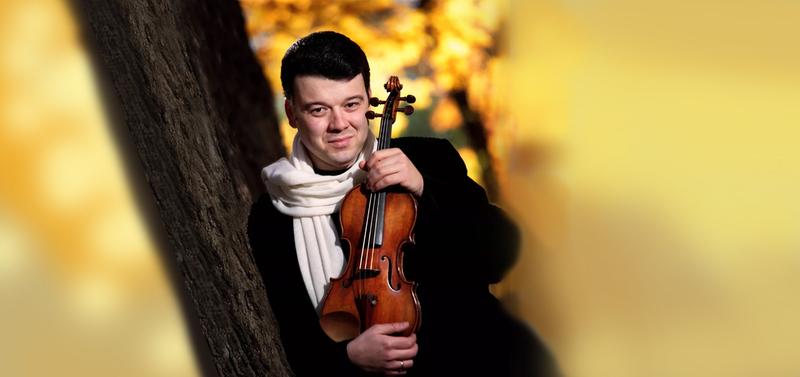 瓦蒂姆·格鲁兹曼(Vadim Gluzman)