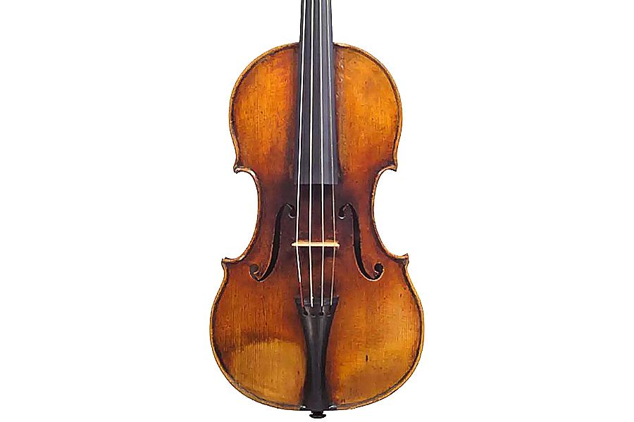 法国制琴家维奥(1798-1875)