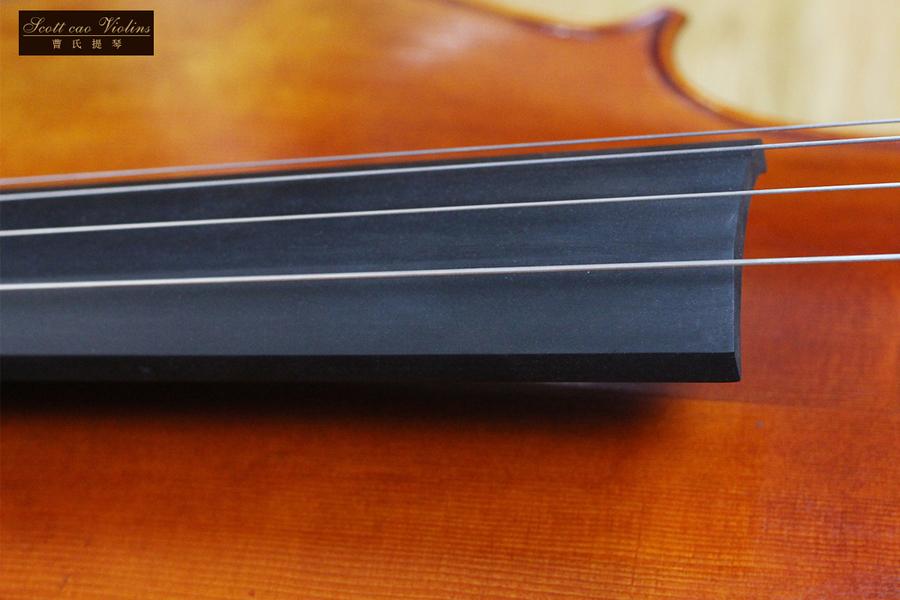 大提琴指板