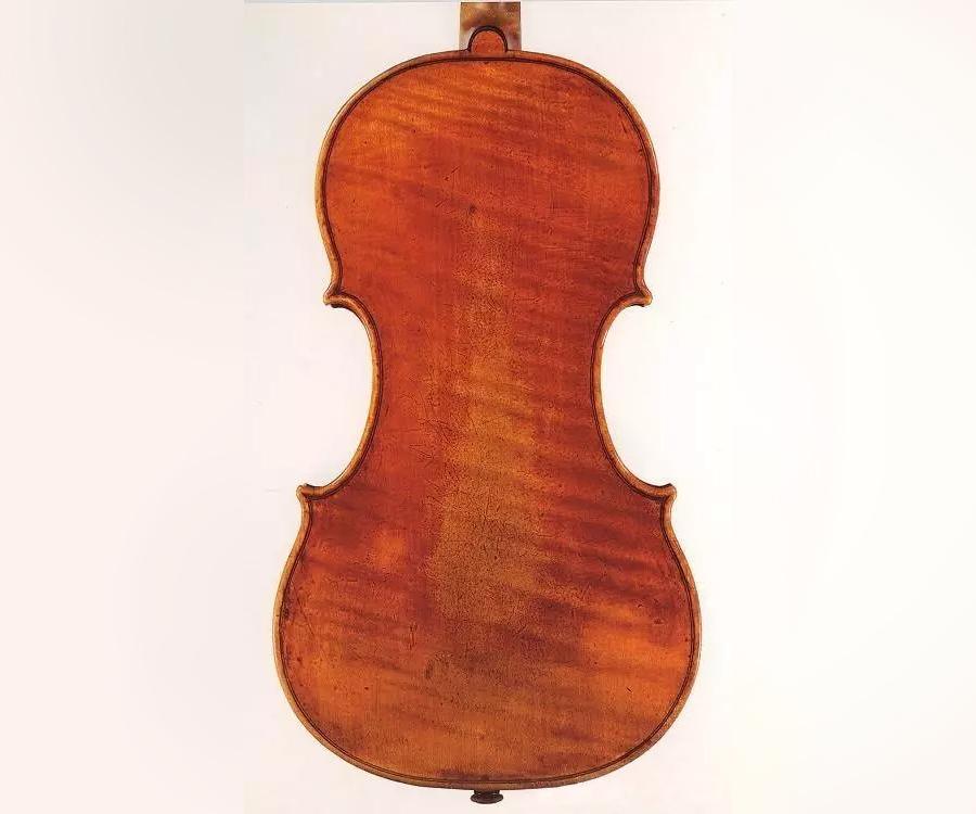 """瓜奈里·德·耶稣小提琴1735年""""Plowden"""""""