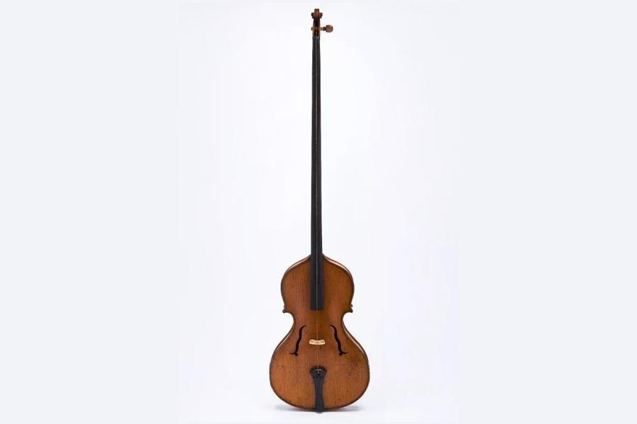 传说中的独弦小提琴