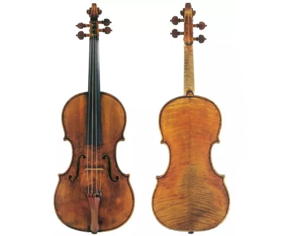 """瓜奈里·德·耶稣小提琴1740年""""Heifetz"""""""