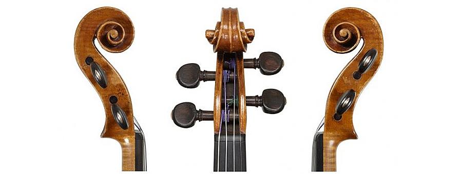 瓜达尼尼小提琴