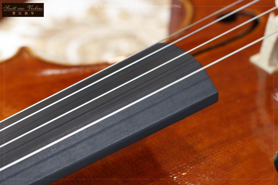 曹氏提琴 | 提琴知识  大提琴该如何保养?