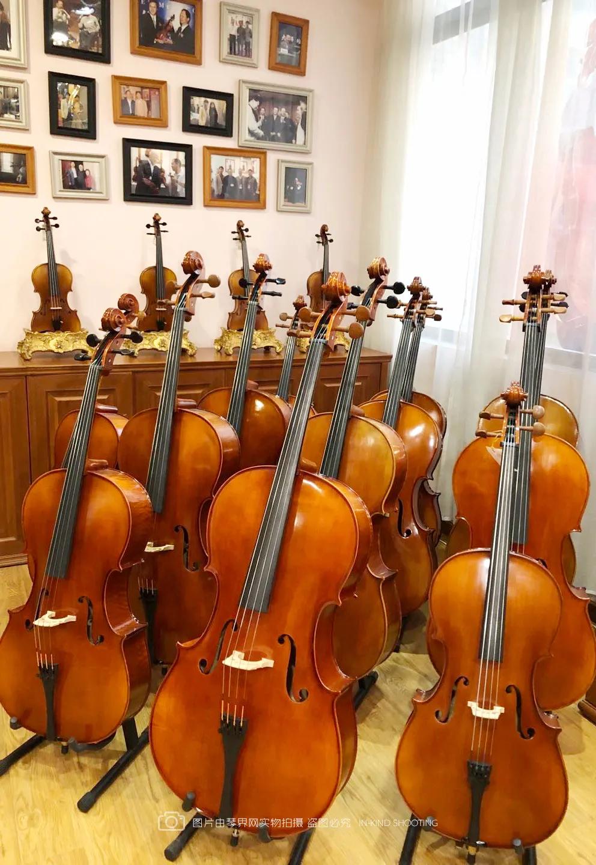 曹氏提琴 | 提琴振动不佳,声音发紧,应该如何调整?