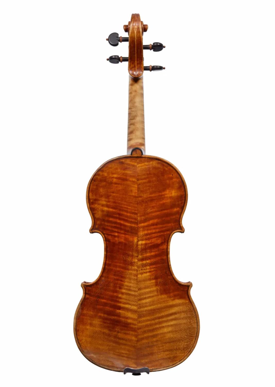 斯特拉迪瓦里 1713'Gibson Huberman'