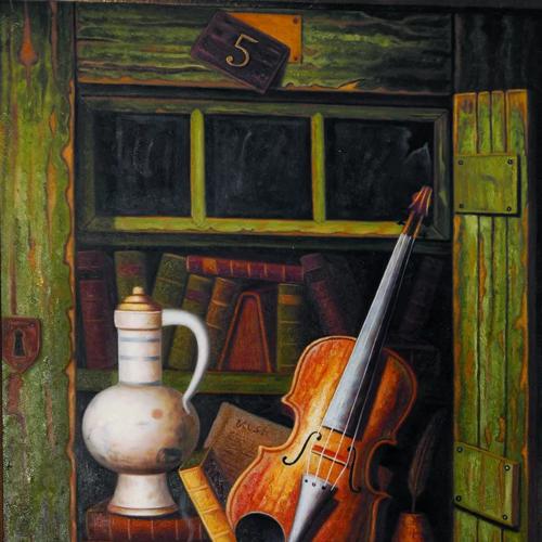 寻找小提琴奏鸣曲的根源