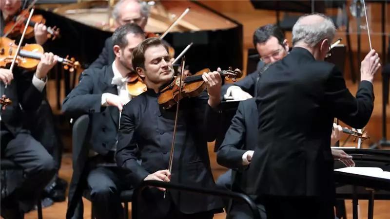 小提琴独奏的几种乐曲形式