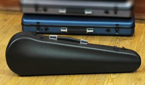 外壳材质坚固的琴盒