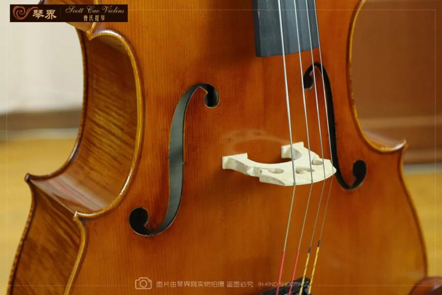 大提琴850