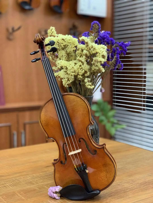 提琴的双音拉不准的原因有哪些?应该怎么调整呢?