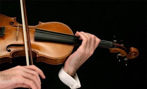 小提琴把位