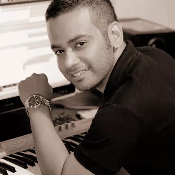 Ali Bakhtiar