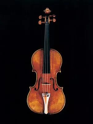 Stradivarius 1708 Violin Huggins