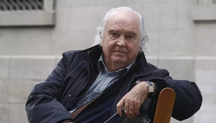 西班牙作曲家安东·加西亚·阿布里尔
